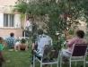 une des photos de la soirée - Aim-a - Chez Pierre et Mathilde  - Peyrolles - 29-08-2015