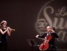 image du spectacle - Airelle Besson et Vincent Segal - Chapelle du Méjan - Arles - 13-02-2016