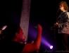 Anathema - Cabaret Aléatoire - Marseille - 16-10-2012