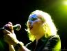 une des photos de la soirée - Anneke Van Giersbergen- poste à galene- Marseille- 20-05-10