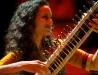 cliché du live - Anoushka Shankar - Théâtre Antique - Arles - 12-07-2012