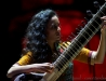 image du concert - Anoushka Shankar - Théâtre Antique - Arles - 12-07-2012