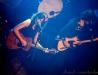photographie du show - Auren - Silo - Marseille - 09-10-2014