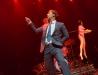 photographie du show - Baxter Dury - Paloma - Nîmes - 09-03-2015