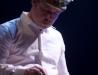 image du spectacle - Baxter Dury - Paloma - Nîmes - 09-03-2015