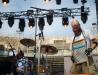 photographie du show - Ben Miller Band - Arènes - Nîmes - 28-06-2014