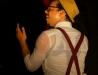 image du spectacle - Ben Oncle Soul - Espace Julien - Marseille 21-11-10