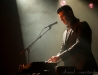 cliché du live - Black Strobe - Portail Coucou - Salon de Provence - 30-11-2013
