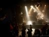 photographie du show - Brain Damage - Cargo de Nuit - Arles 29-10-10