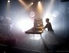 image du spectacle - Brain Damage - Cargo de Nuit - Arles 29-10-10