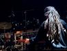 image du concert - Broussai  - Parc de l'Abbaye - Cluny 29-05-10