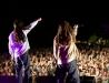 Photo Live du concert de Broussai  - Parc de l'Abbaye - Cluny 29-05-10