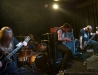 photographie du show - Cancer Bats - Korigan - Luynes 17-10-10