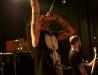image du concert - Cancer Bats - Korigan - Luynes 17-10-10