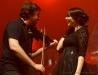 une des photos de la soirée - Caravan Palace - Usine - Istres -27-03-2012