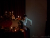 Carmina Escobar - Maison du chant - Marseille 01-11-10