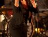 photographie du show - Catherine Ringer - Ile du Gaou - Six fours -16-07-11