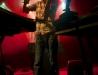 une des photos de la soirée - Chapelier Fou - Cabaret Aléatoire - Marseille - 09-02-2013