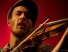 image du concert - Chapelier Fou - Cabaret Aléatoire - Marseille - 09-02-2013
