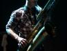 image du concert - Colin Stetson- Espace Julien - Marseille - 28-01-11