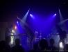 photographie du show - Colt Silvers - Usine - Istres - 13-12-2014