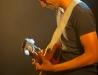 Daby Touré - Usine - Istres - 03-06-2012