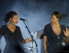 cliché du live - David Gilmour - Arènes - Nîmes - 20-07-2016