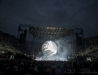 shoot artiste - David Gilmour - Arènes - Nîmes - 20-07-2016