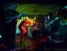 image du concert - Demi Mondaine - Molotov - Marseille - 19-08-2014