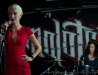 photographie du show - Demi Mondaine - Molotov - Marseille - 19-08-2014