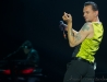 Photo Live du concert de Depeche Mode - Palais Nikaia - Nice - 04-05-2013