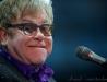 Photo Live du concert de Elton John- Arènes - Nîmes - 21-07-2012