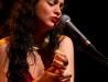 image du spectacle - Emel Mathlouthi - Cité de la Musique - Marseille - 13-04-2013