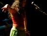 image du concert - Emel Mathlouthi - Cité de la Musique - Marseille - 13-04-2013
