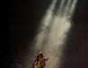 image du concert - Emilie Simon - Théâtre de l'Olivier - Istres - 19-12-2014
