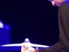 image du spectacle - Erik Truffaz - Paloma - Nîmes - 03-02-2016