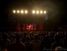 photographie du show - Fauve ≠ - Arènes - Nîmes - 02-07-2014