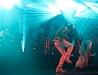photographie du show - FFF - Paloma - Nîmes - 03-12-2016