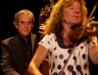 photographie du show - Florence Fourcade 4tet - Cri du Port - Marseille 01-10-10