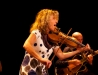 image du concert - Florence Fourcade 4tet - Cri du Port - Marseille 01-10-10