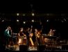 photographie du show - Fràncois And The Atlas Mountains - Théâtre des Salins - Martigues - 09-02-2012