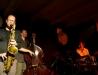 François Théberge Trio - Meson - Marseille 03-10-10