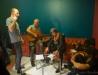 Frederic Nevchehirlian - Espace Julien backstage - Marseille - 04-04-2014