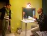 photographie du show - Frederic Nevchehirlian - Espace Julien backstage - Marseille - 04-04-2014
