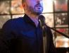 photographie du show - Frédéric Nevchehirlian - Lollipop - Marseille - 22-03-2014
