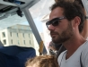 image du spectacle - Gaïo & Isaya - Levantin - Marseille - 30-08-2013