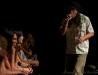 photographie du show - Gazouz - Usine - Istres - 06-10-2012