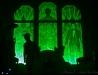 cliché du live - Ghost - Radiant-Bellevue - Caluire et Cuire - 24-11-2015