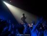 image du spectacle - Gorillaz - Zenith - Paris - 24-11-17