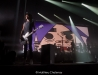 cliché du live - Gorillaz - Zenith - Paris - 24-11-17
